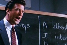 Glengarry Glen Ross Blu-ray review.