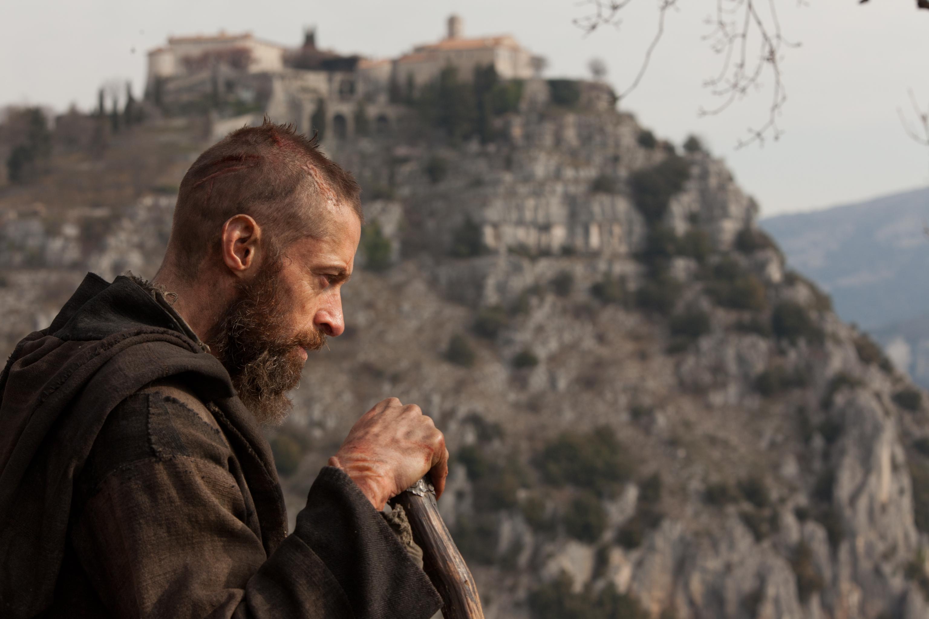Hugh Jackman in Les Misérables - HeyUGuys  Hugh Jackman in...