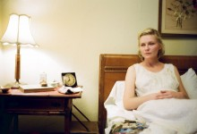 Kirsten Dunst in On the Road