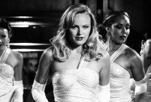 Malin Åkerman in Hotel Noir