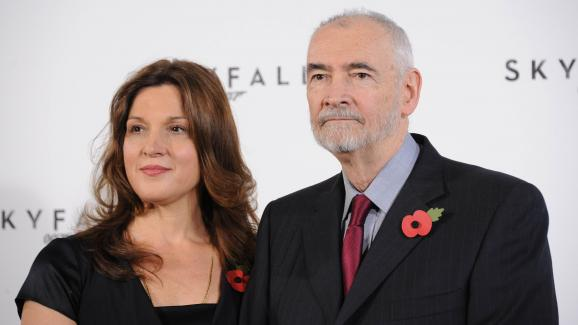 Michael G. Wilson & Barbara Broccoli