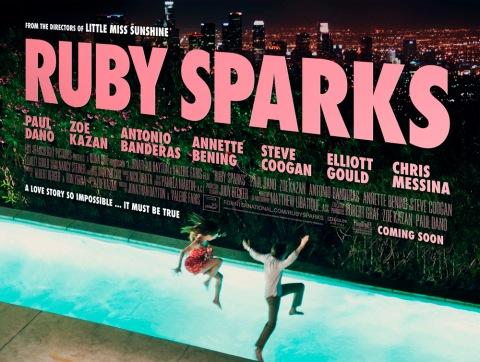 Download Film Ruby Sparks 2012