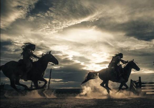 Lone Ranger : Naissance d'un Héros [Disney - 2013] - Page 3 The-Lone-Ranger-2-585x411