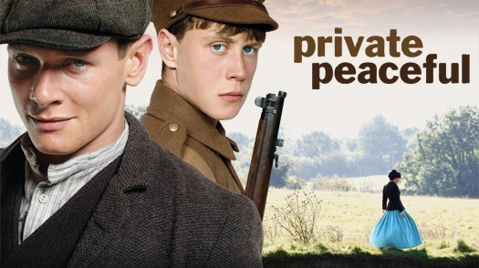 private peaceful book review Private peaceful is a very emotive book the book is full of jealousy, grief, joy and anger (basically all emotions) i believe that michael morpurgo has done a very good job of hooking the reader into the book and making them read on and on this book is a flashback describing the whole of thomas.