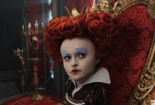 Alice in Wonderland - Helena Bonham Carter