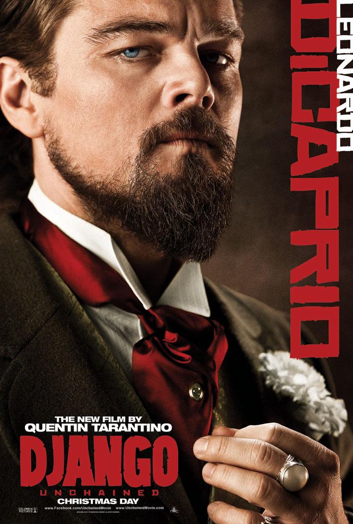 Django-Unchained-Character-Poster-Leonardo-DiCaprio