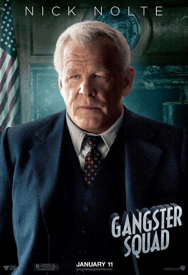 nick nolte gangster squad