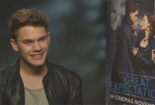 Great Expectations - Jeremy Irvine