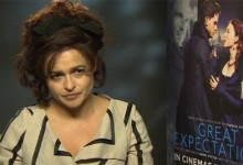 Helena Bonham Carter - Great Expecations
