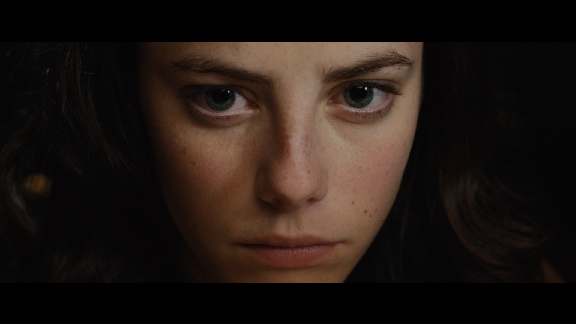 Kaya Scodelario in Emanuel and the Truth About Fishes ...