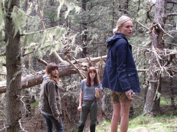Lake Bell, Katie Aselton and Kate Bosworth in Black Rock
