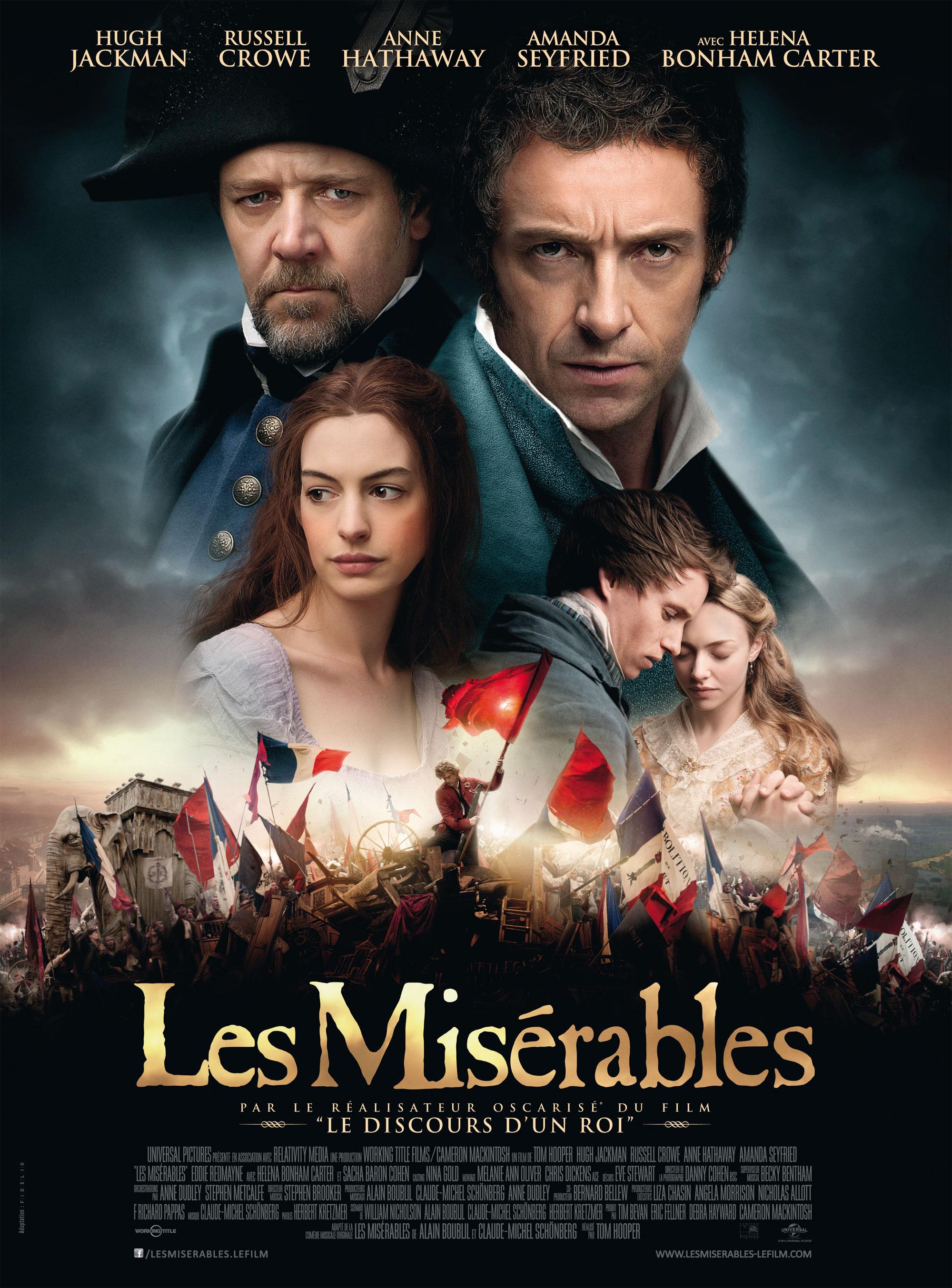 Les Misérables. Titolo originale. Les Misérables. Anno di uscita. 2012.  Generi. Film, Musical. Durata. Trailer non. trailer imdb user manuals ...