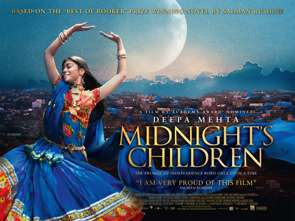 hybridity in midnight s children The indian postcolonial identity, as illustrated within midnight's children, complies with the idea of hybridity included in the article 'postcolonialism - a brief overview' hybridity is a result of colonisation, where the postcolonial identity will resist the imposition of fixed and unitary identification.