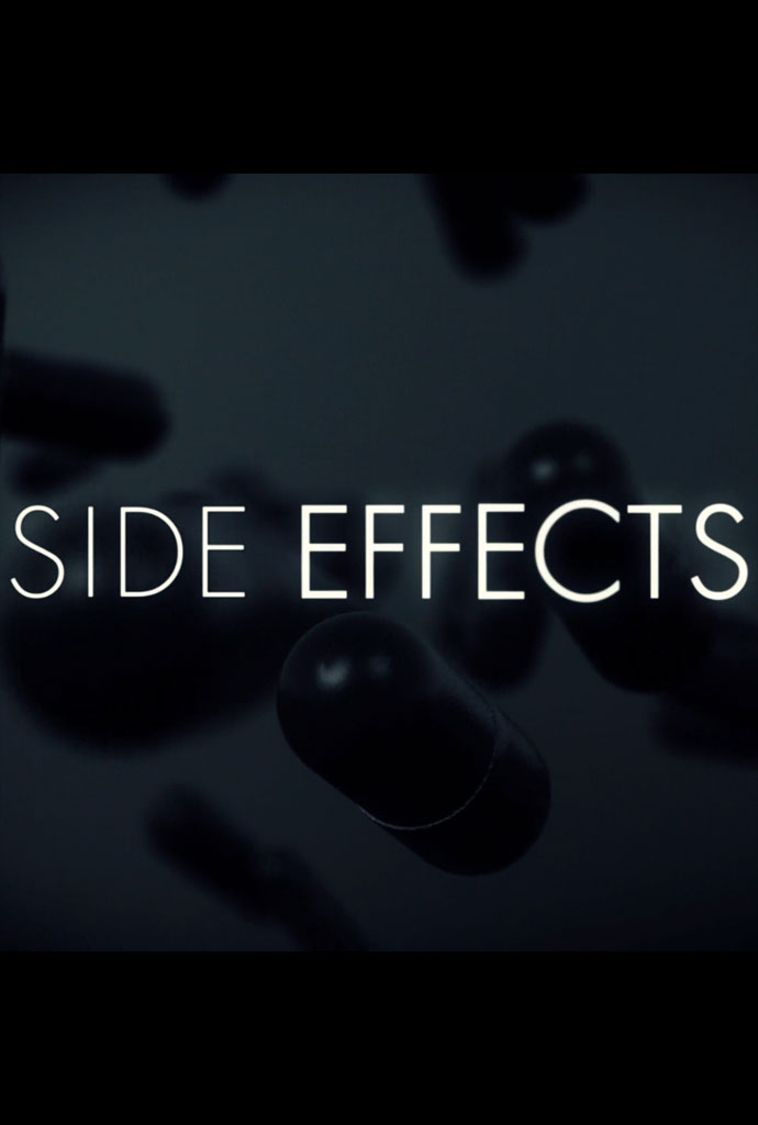 Image result for Side Effects logo