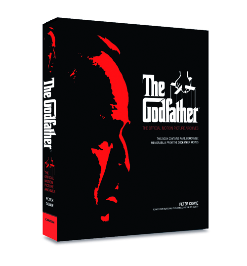 a comparison of the godfather in the movie and the book The godfather: part iii (1990) on imdb: is this movie based on a book not directly what are the differences between the theatrical cut and the final.
