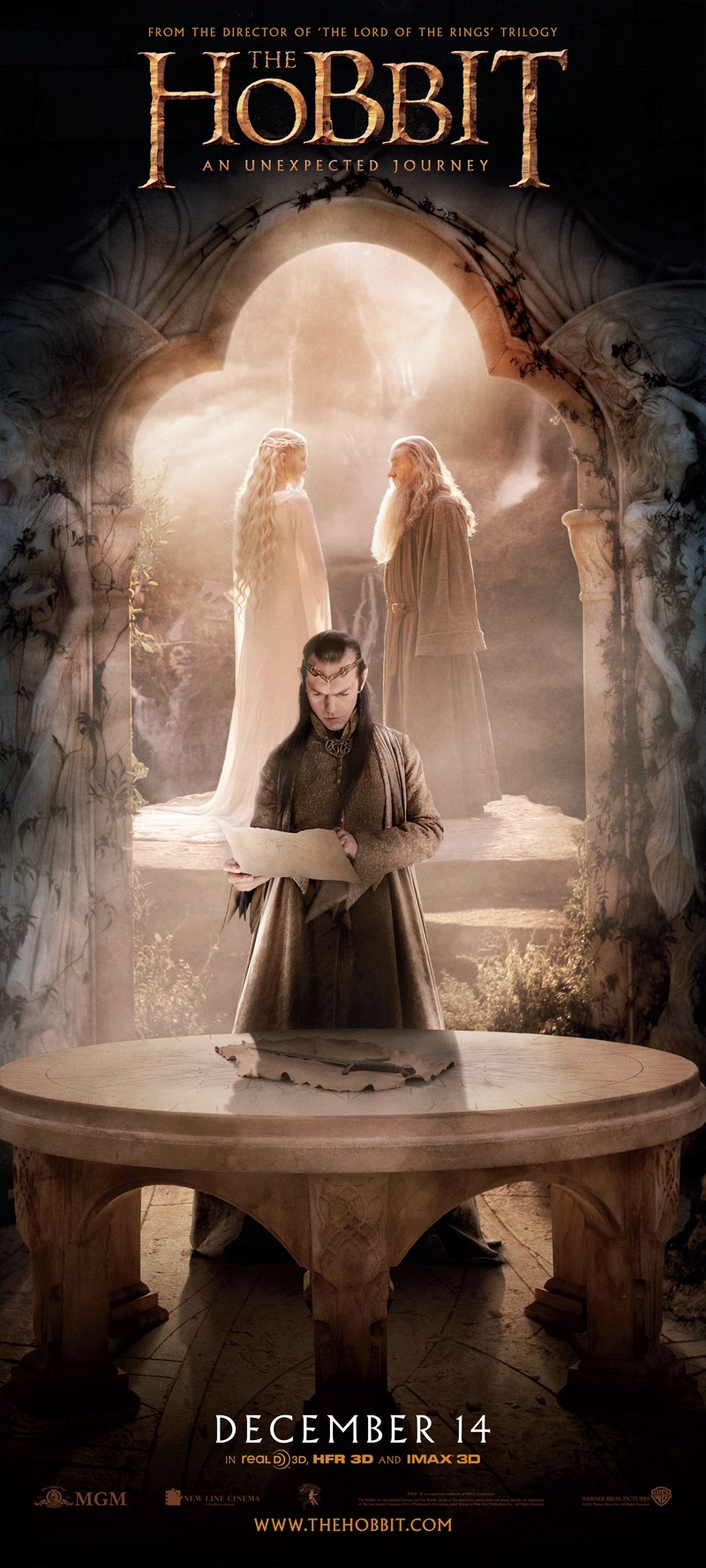 The Hobbit An Unexpected Journey 1080p