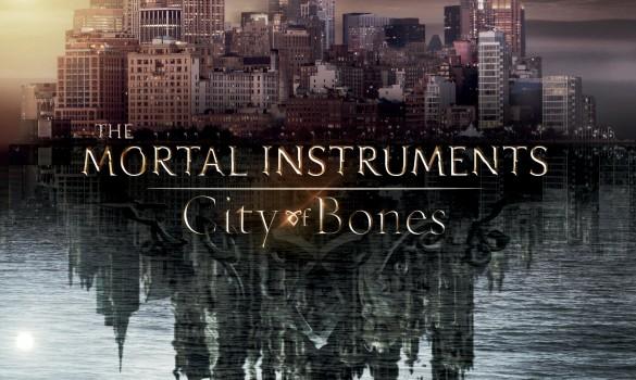 Mortal Instruments Movie