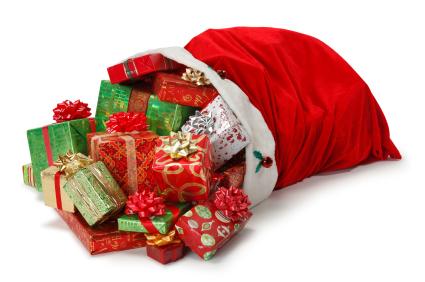 HeyUGuys Christmas Gift Guide 2012