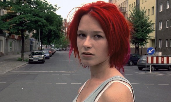 Franka-Potente-in-Run-Lola-Run