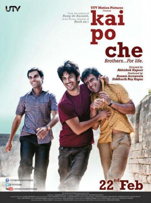 Kai-Po-Che-Poster