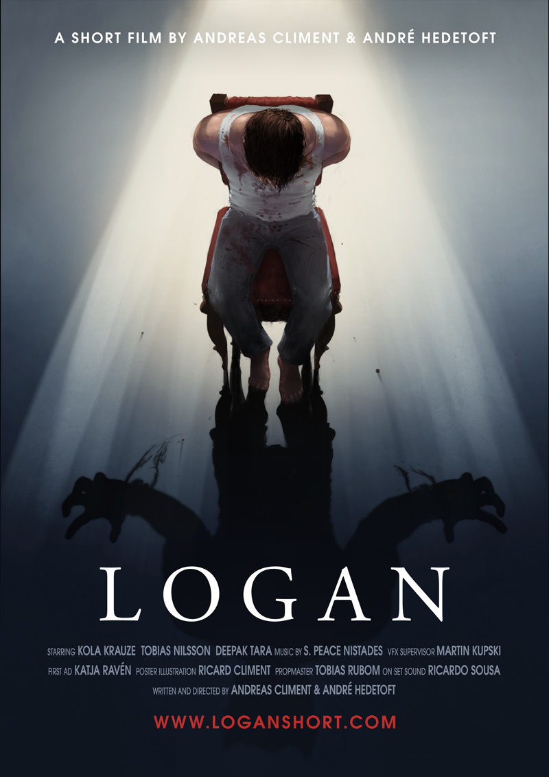 Logan-Short-Film-Poster