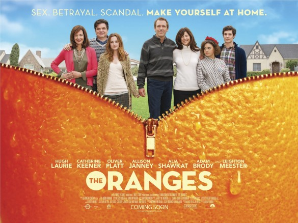 The-Oranges-UK-Quad-Poster