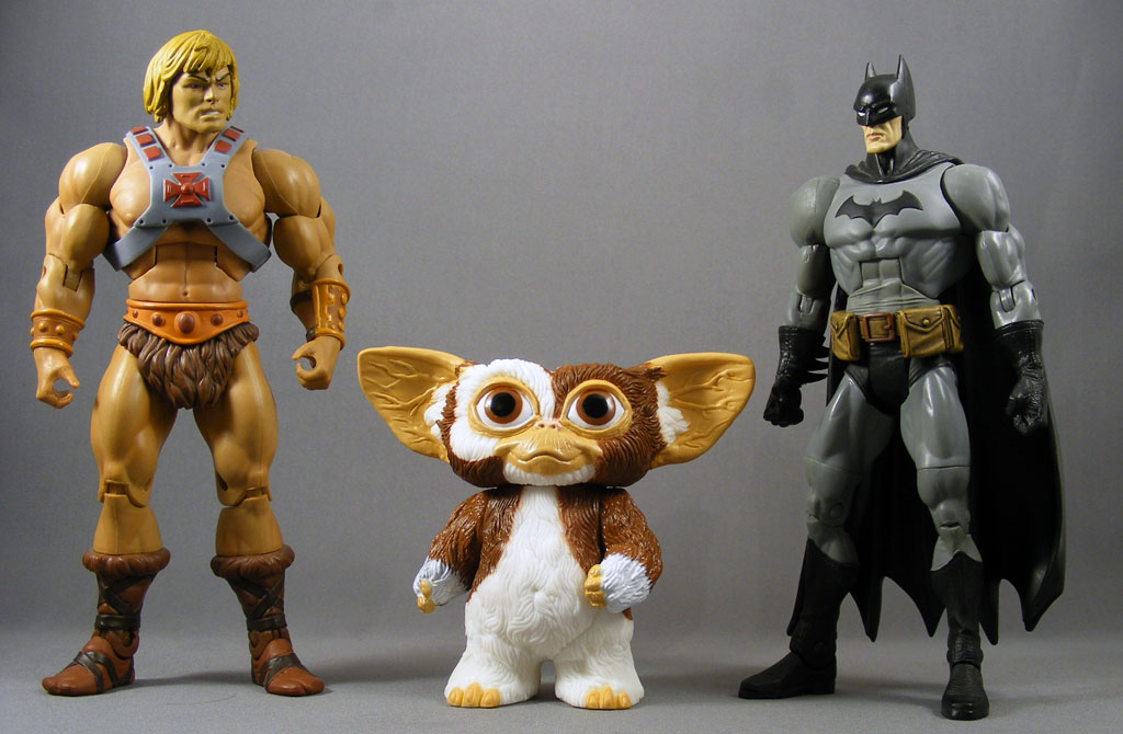 Gizmo-He-Man-Batman