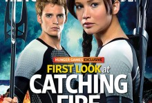 Catching Fire First Look