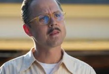 Giovanni Ribisi in Gangster Squad