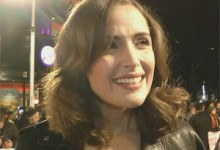 Rose Byrne - I Give it a Year Premiere