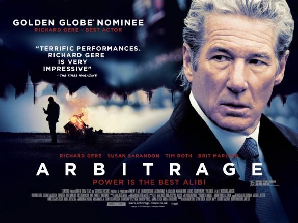 Arbitrage UK quad
