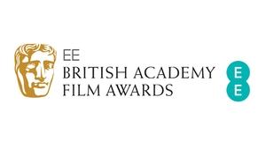EE BAFTA LOGO