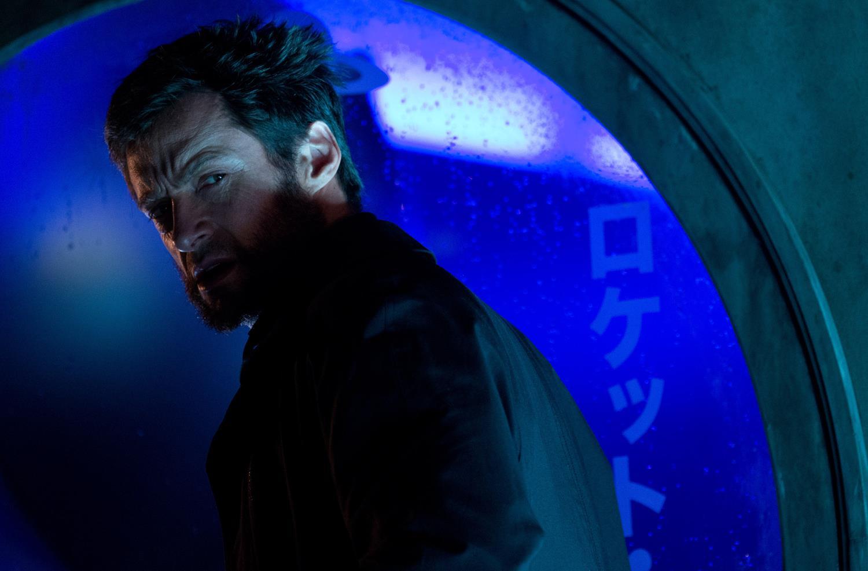 The Wolverine 2013: Hugh Jackman In The Wolverine