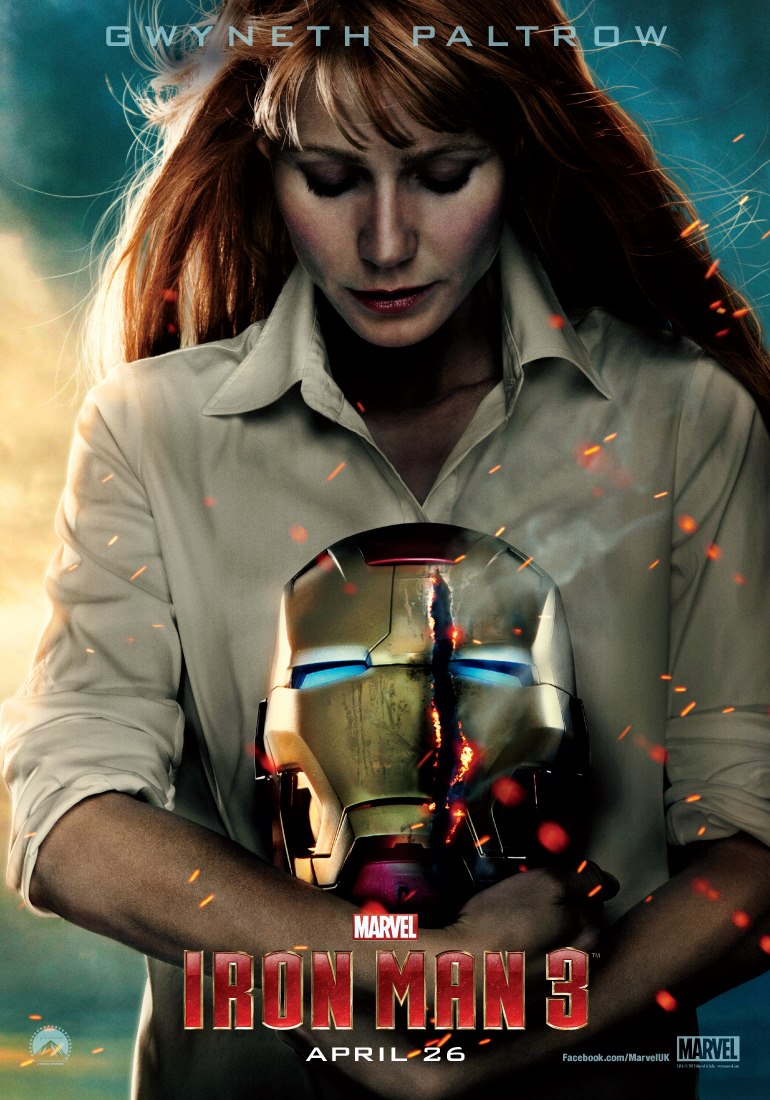 Iron-Man-3-Character-Poster-Gwyneth-Paltrow-Pepper-Potts