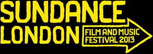 Sundance London 2013 logo