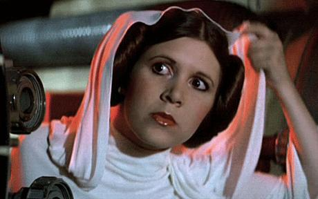 Carrie-Fisher-as-Princess-Leia-in-Star-Wars