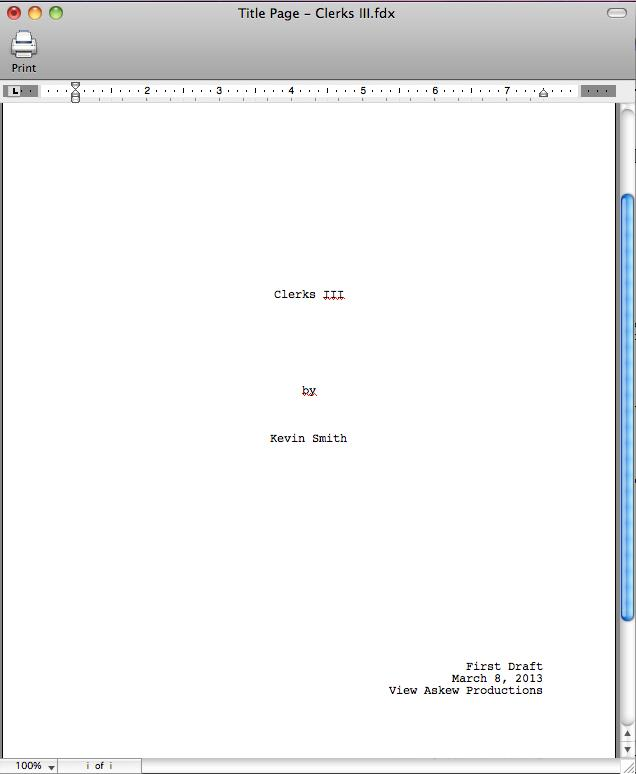 How to write a script for a book trailer