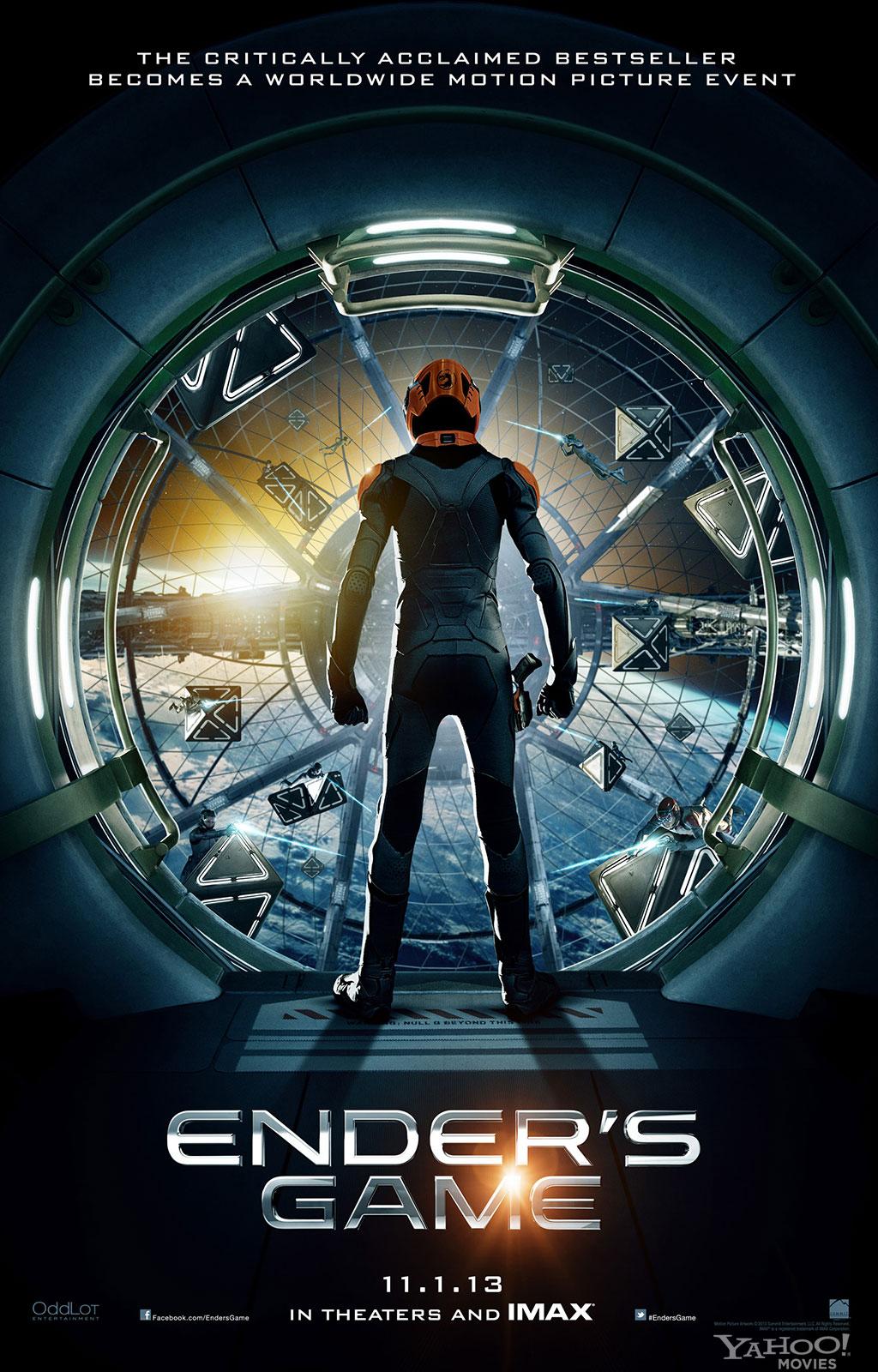 Ender's-Game-Teaser-Poster
