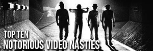 Notorious Video Nasties