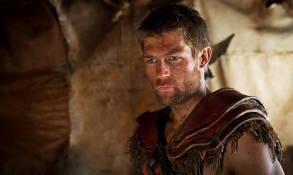 Spartacus War of the Damned