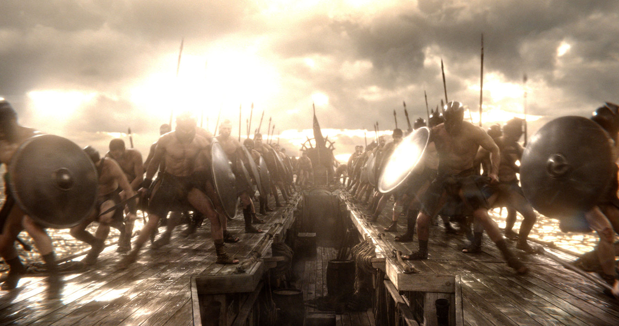 300: Rise of an Empire - First Look Images