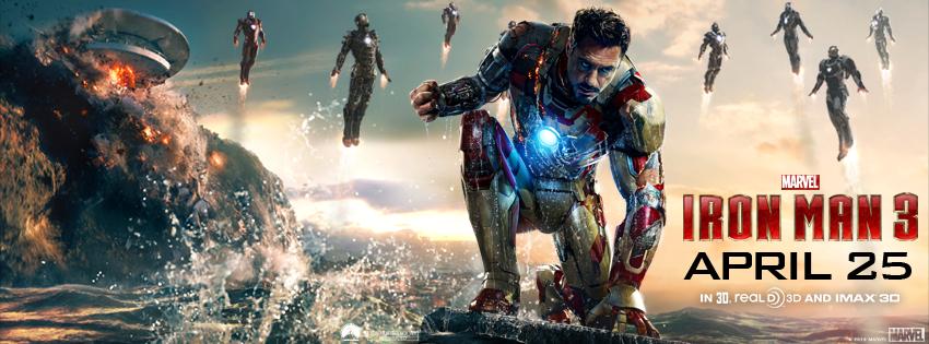 منتديات ايرون مان  Iron-Man