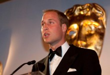 Prince-William-BAFTA