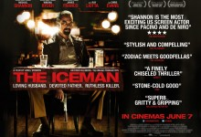 The-Iceman-UK-Quad-Poster