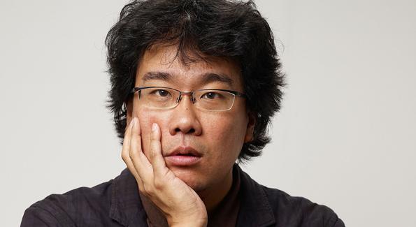 Bong-Joon Ho