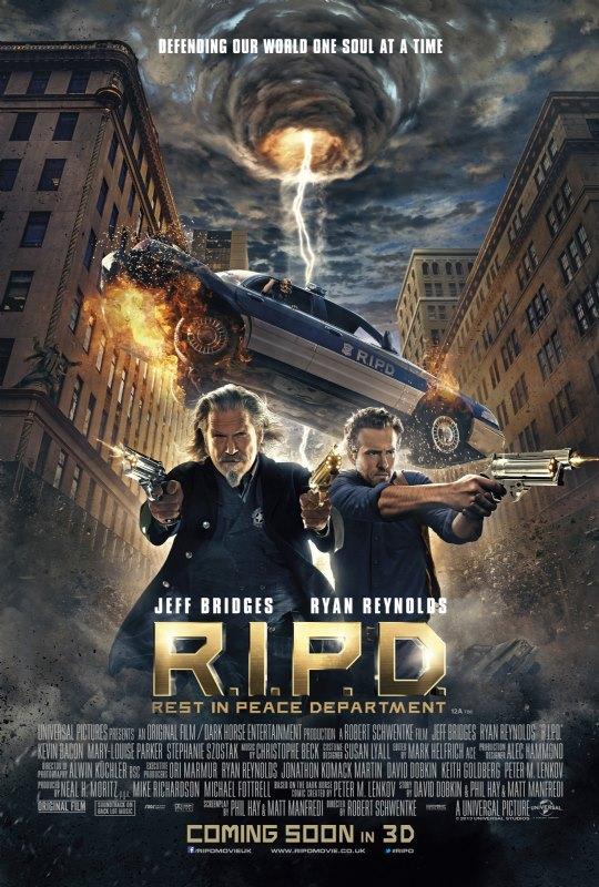 R.I.P.D.-Poster