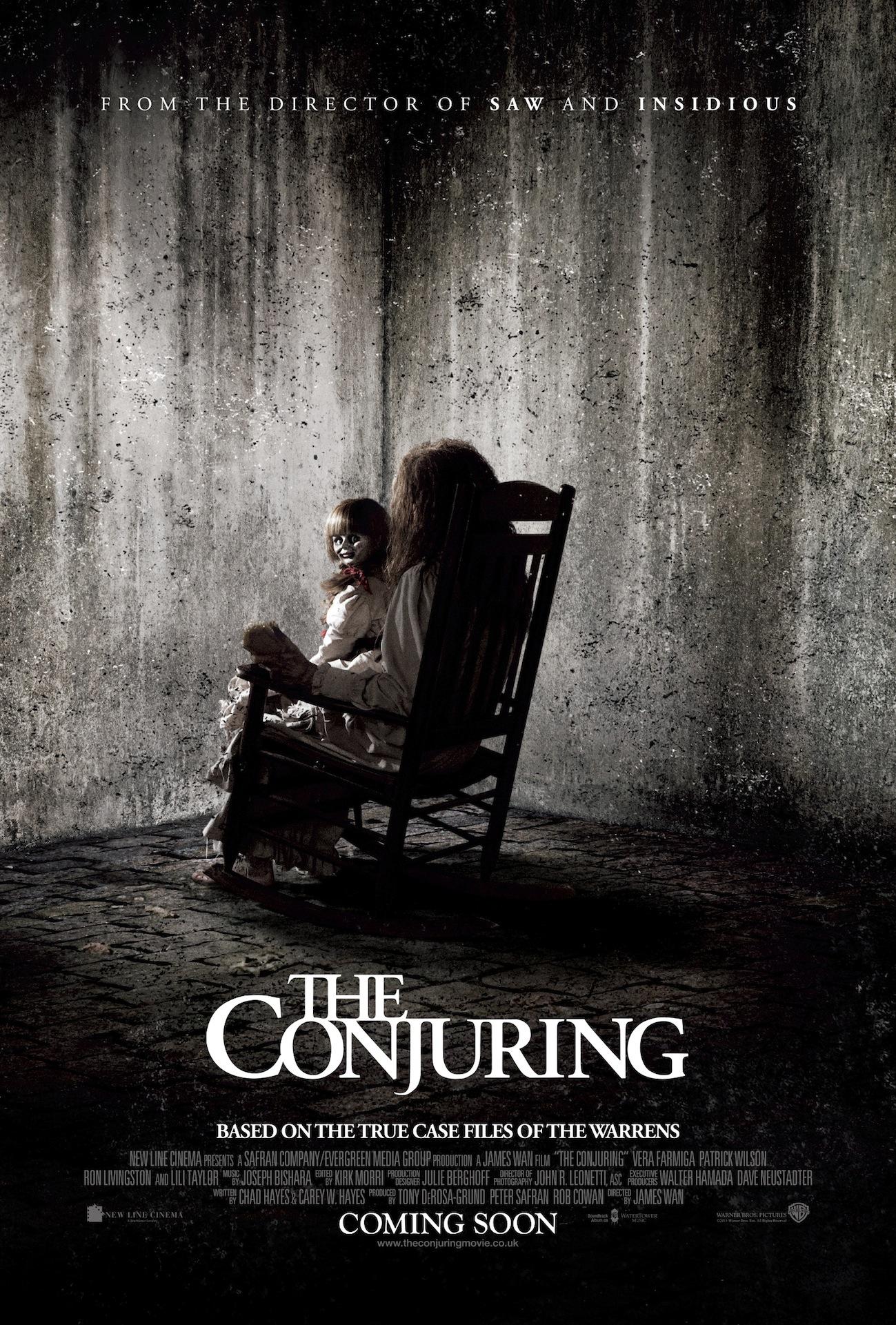 """Résultat de recherche d'images pour """"the conjuring"""""""