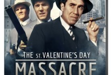 The Valentine's Day Massacre
