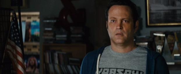 Delivery Man Teaser Trailer