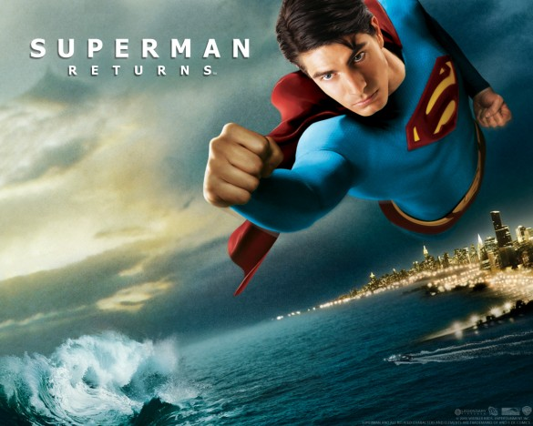 SUPERMANSUPERWORLD NEW POSTER OF MAN STEEL WITH TV SPOT